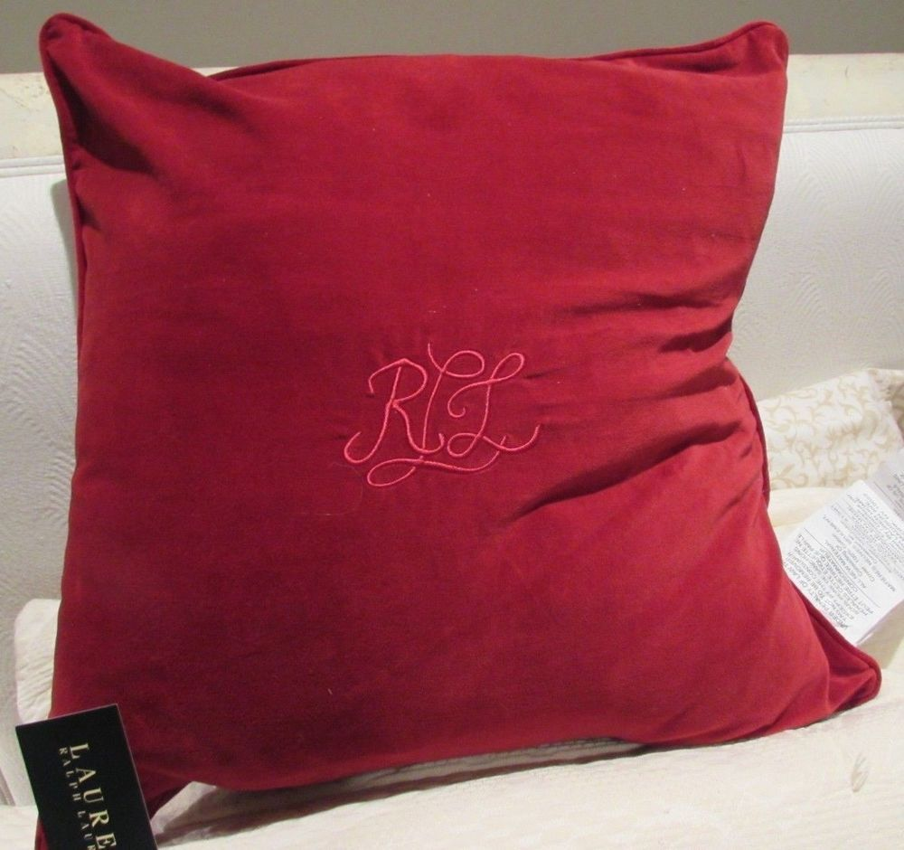 cotton linen cushion velvet throw