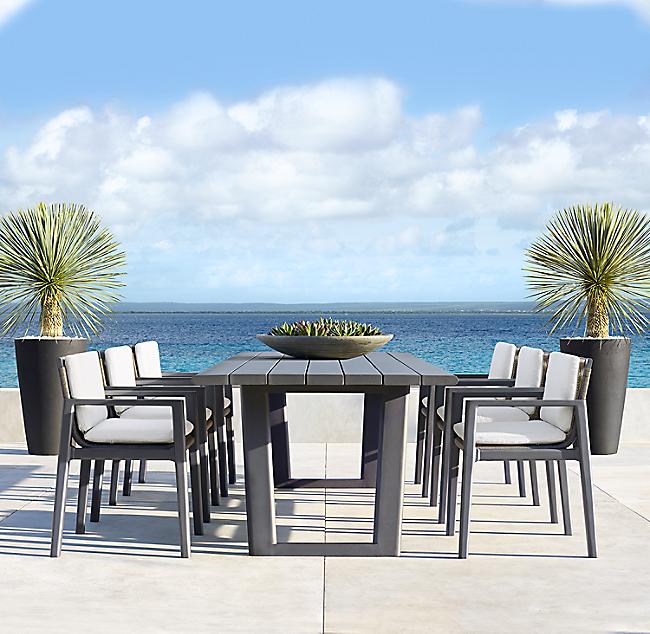 45+ Round modern outdoor dining set Inspiration