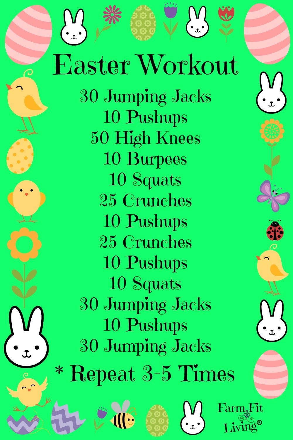 Mindy Young Motivation Easy Workouts Holiday Workout Fun