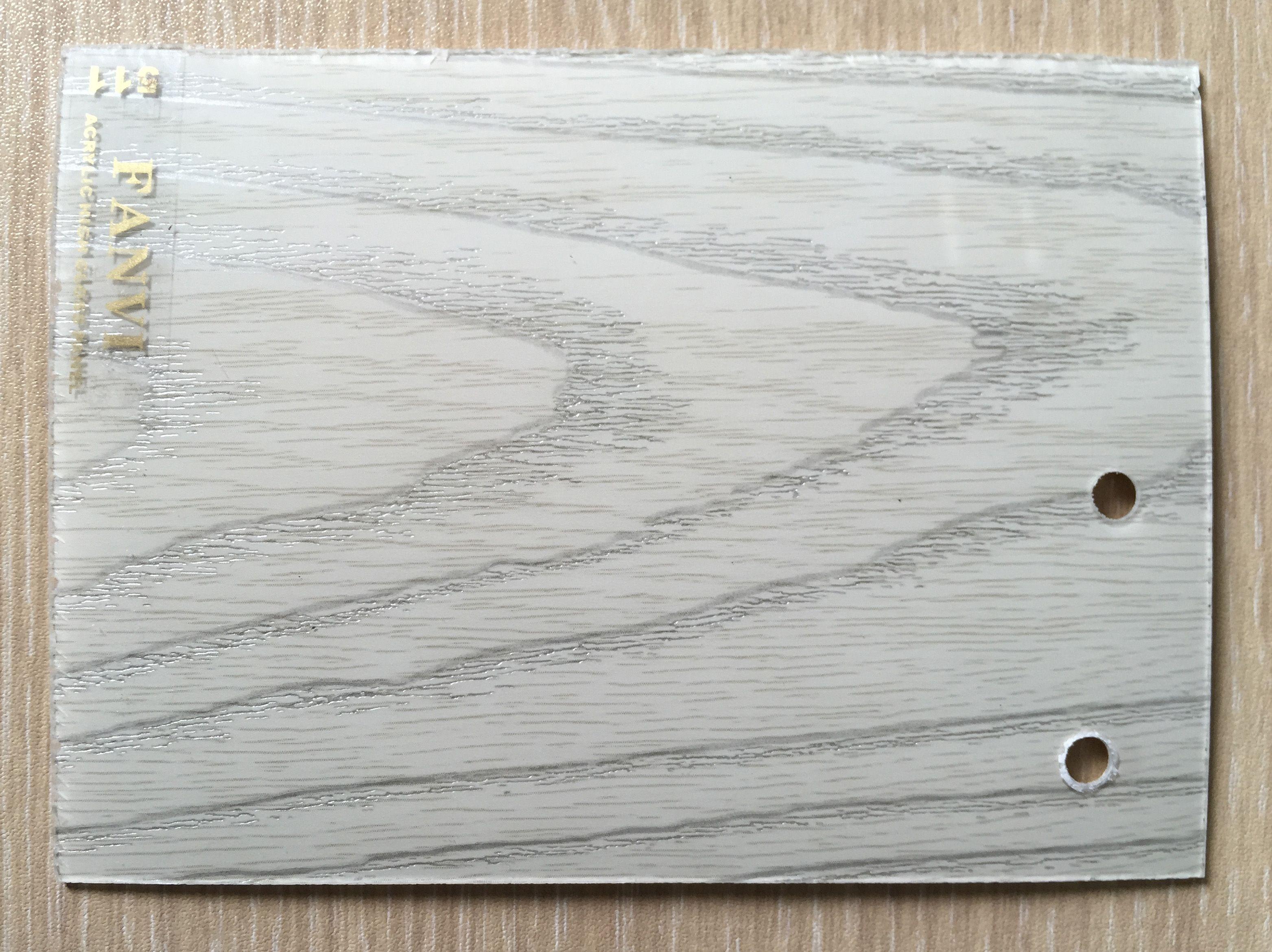 Fanvi Wooden Grains Acrylic Sheets Acrylic Sheets Acrylic Wooden