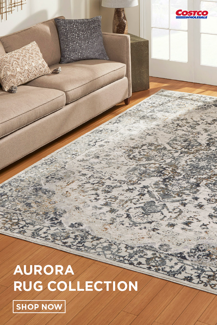 Aurora Rug Collection Cecile Ivory Gray In 2020 Rugs Cecile Home Furnishings