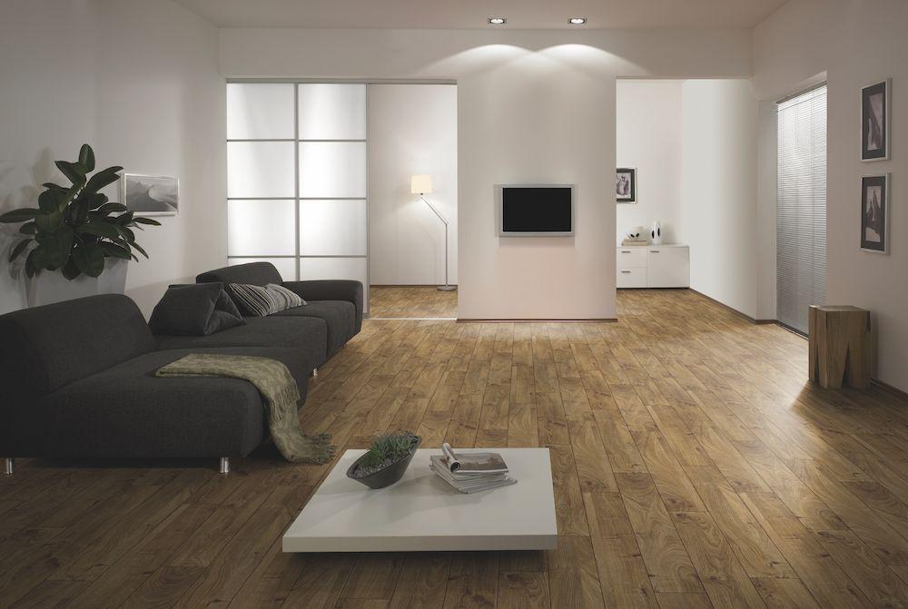 Hochwertiger Laminatboden mit Verlegeleistung  Zubehör ab 29\u20ac/ qm - Laminat Grau Wohnzimmer