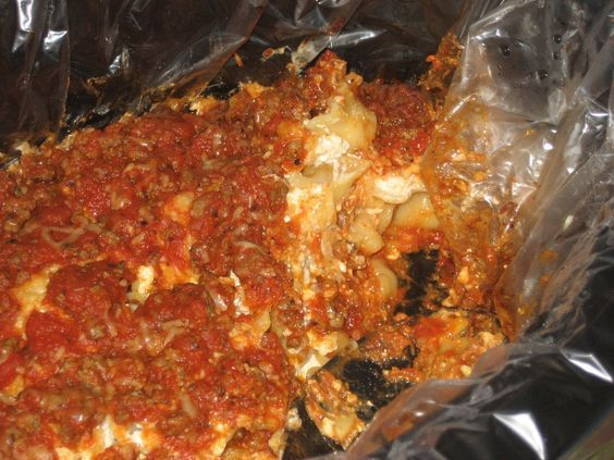 Crock Pot Lasagna - food #crockpotlasagna Crock Pot Lasagna - food -  #Crock #food #LASAGNA #crockpotlasagna