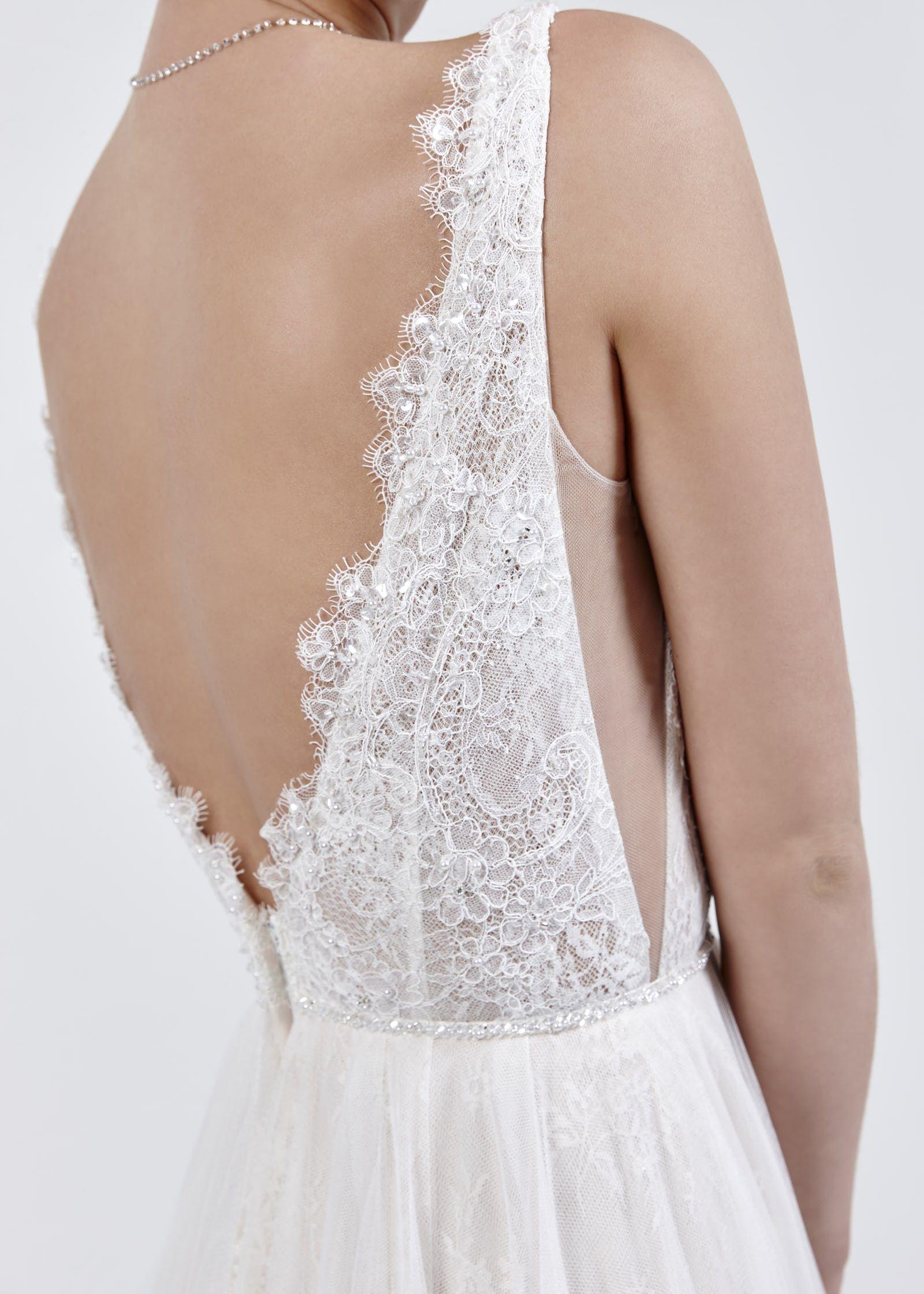 Dein Brautkleid wartet auf Dich! Say Jess - Dein Brautladen hilft ...