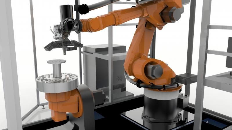 RT! Faster, Stronger, Longer: #3D #Printing at Industrial Scales & Speeds - http://klou.tt/1evjzyssrzmpy  #Happy Friday