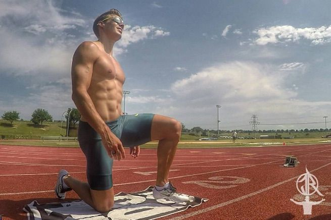Julian Reus Track And Field Olympians Who Make Us Sweat Track And Field Olympians Athlete