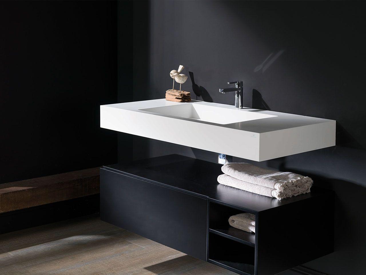 mobilier por la salle de bains porcelanosacom - Salle De Bain Porcelanosa