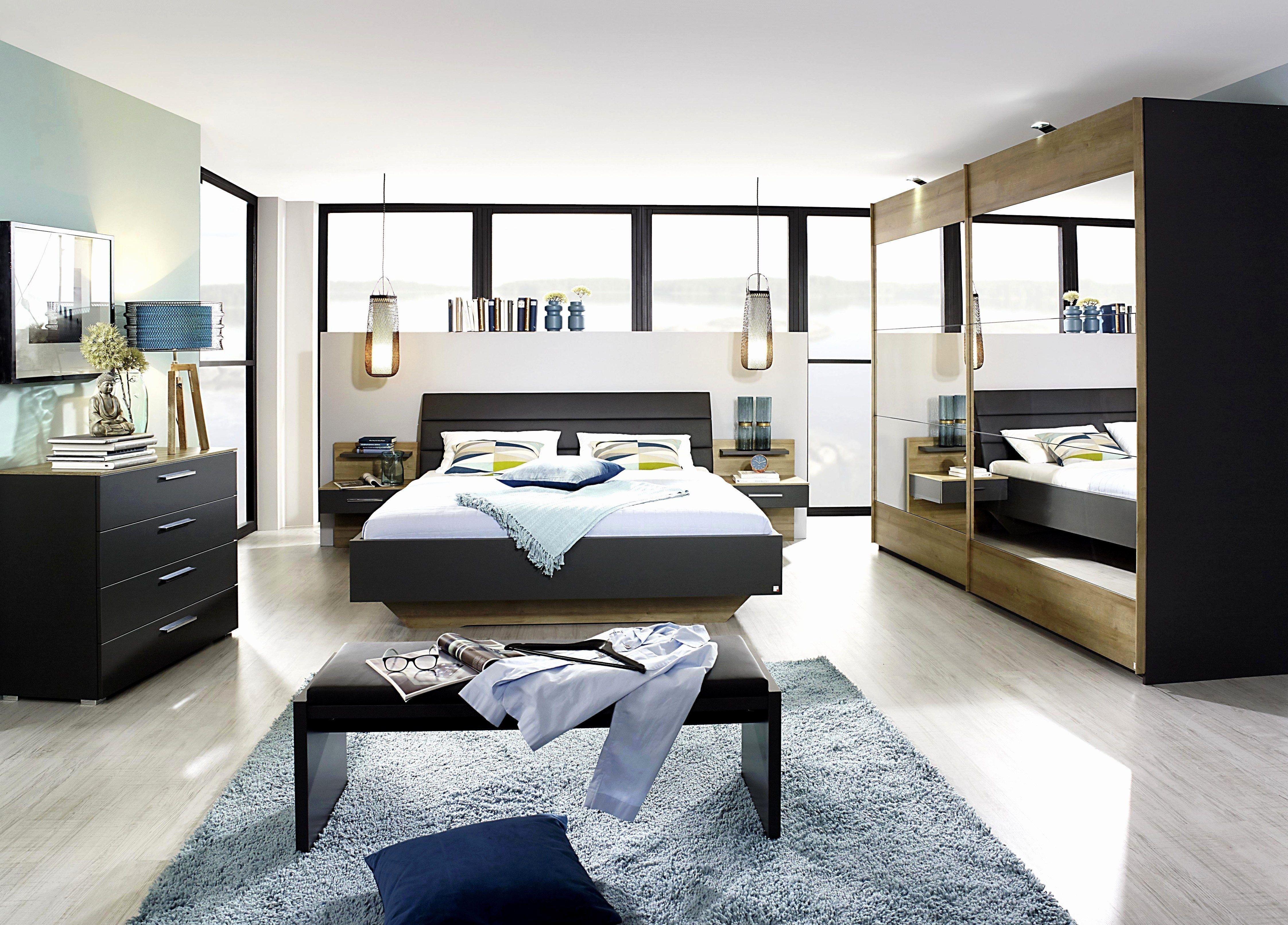 Schlafzimmer mit viel Stauraum  Schlafzimmer einrichten