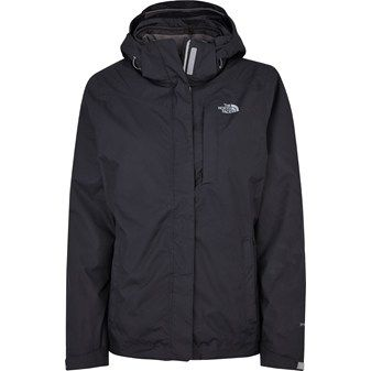837f16b2 The North Face Alteo Triclimate Jacket M + W | My Style