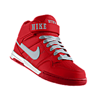 Español Estación Tarjeta postal  Nike Air Mogan Mid 2 iD Skateboarding Shoe. Nike Store | Nike, Red nike, Nike  air