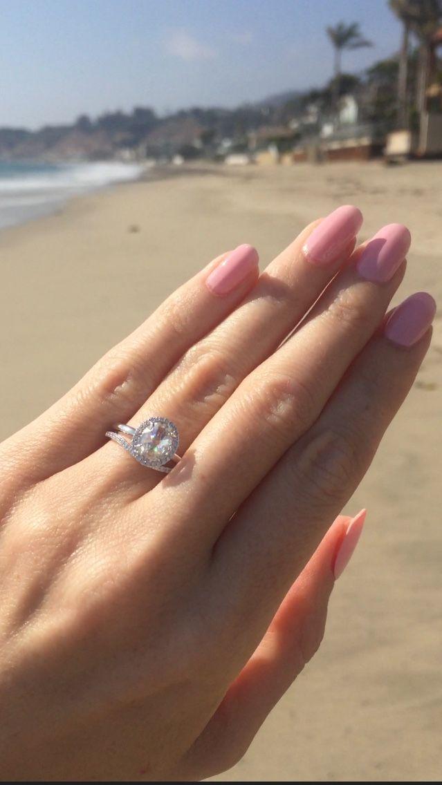 Pin On Lafonn Engagement Rings