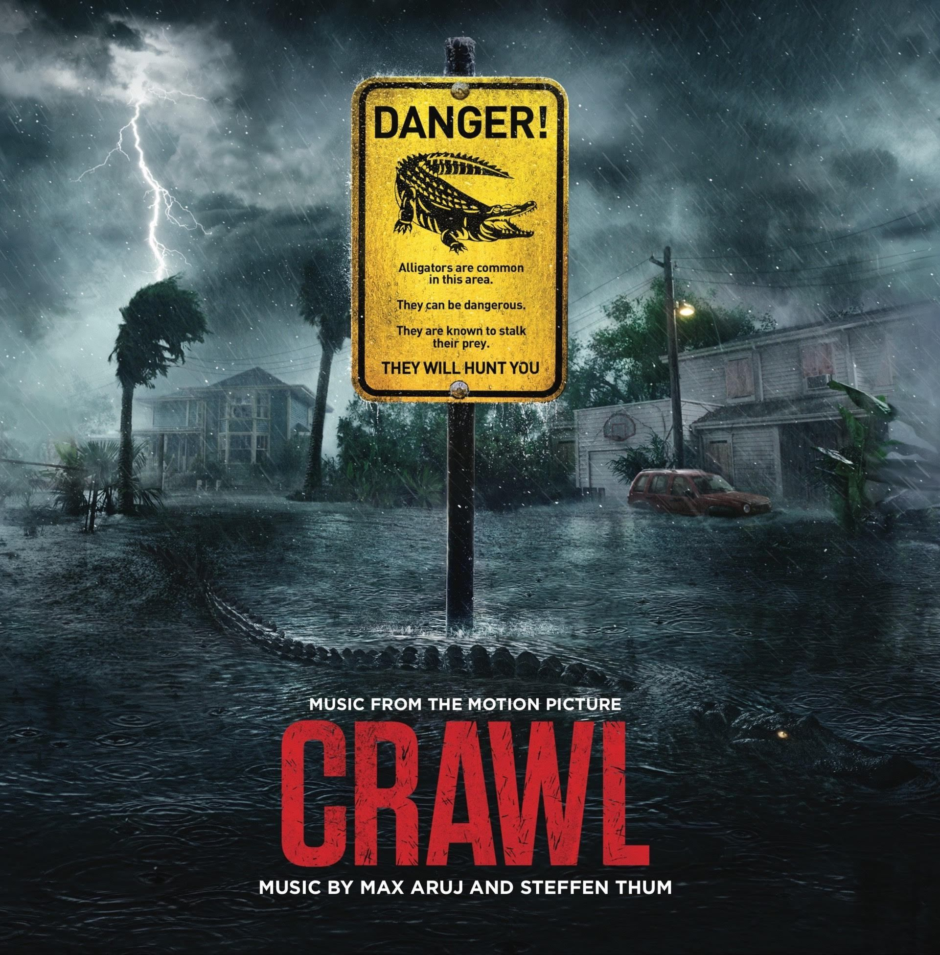 Crawl Music From The Motion Picture Lp In 2021 Full Movies Movies Online Full Movies Online Free