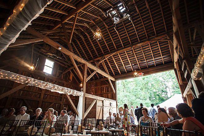 Fresh Local Wedding Reception Venues Near Me: Bayonet Farm : Unique Wedding Locations : Reception Halls