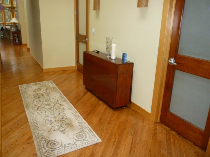 Red Oak With Light Cherry Stain Cherry Stain Red Oak Stain