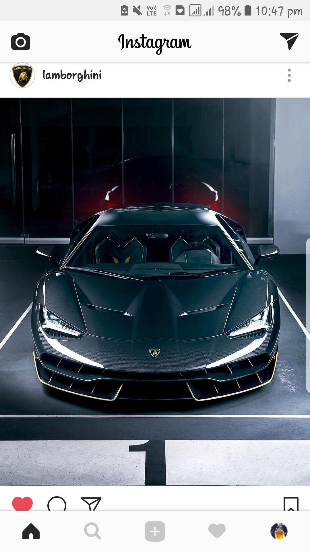 Lamborghini Centenario Supersport Car Limited Edition Pure Love