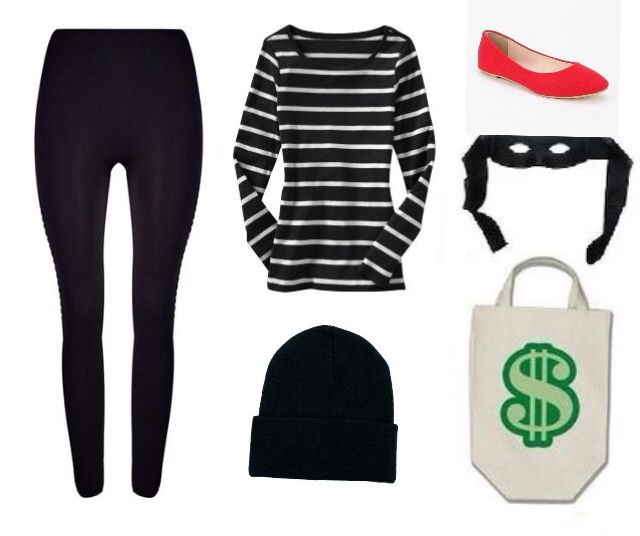 robber / bandit costume | holidays | Pinterest | Costumes and ...