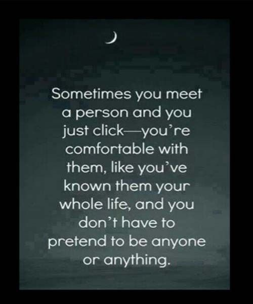 You Are Comfortable Friendship Quotes Friendship Quotes Best
