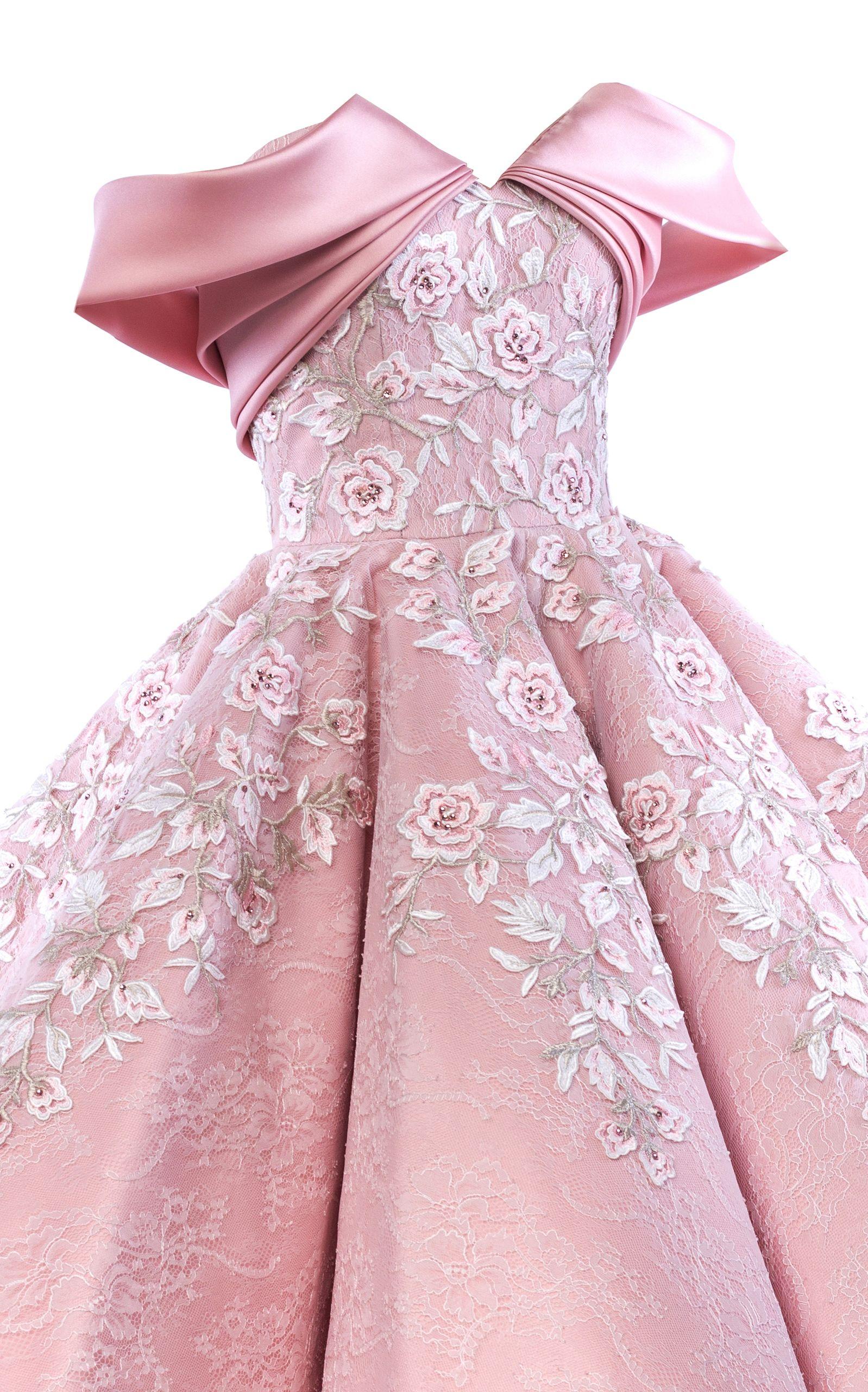 Harriett Dress by Mark Bumgarner | *~: Fashion Details ...