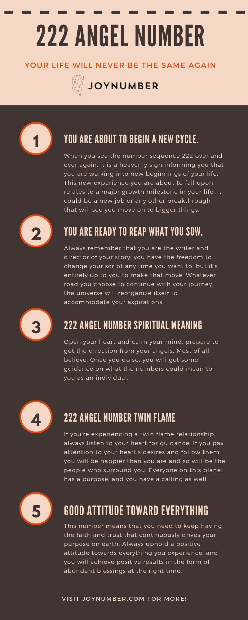 222 Angel Number Meaning Your Life Will Never Be The Same Again Joy Number Angel Number Meanings Number Meanings Angel Number 222