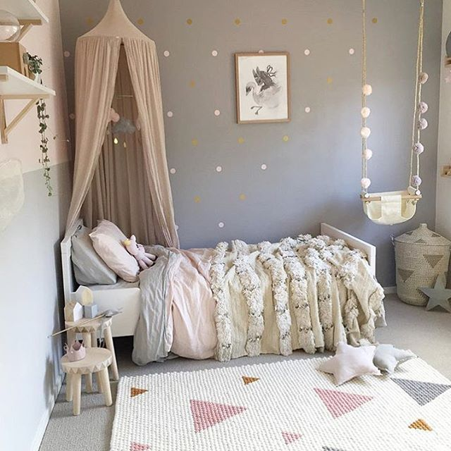 Mrs Mighetto On Instagram Our Insta Fave Right Now Bexyylou Mrsmighetto Misslily Amongtheclouds Print Bright Girls Rooms Girl Bedroom Decor Girl Room Toddler bedroom ideas pinterest