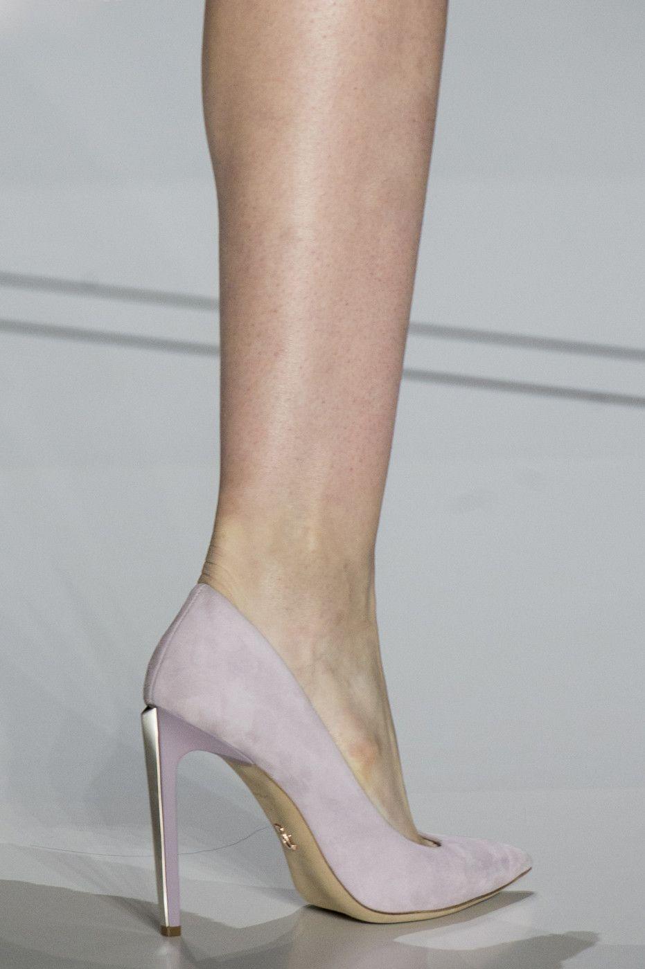 CHAUSSURES - EscarpinsShoes Couture RvjMY
