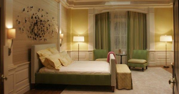 Queremos Vivir En Casa De Blair Waldorf Wohnen, Gossip Girl Schlafzimmer,  Mädchen Schlafzimmer,