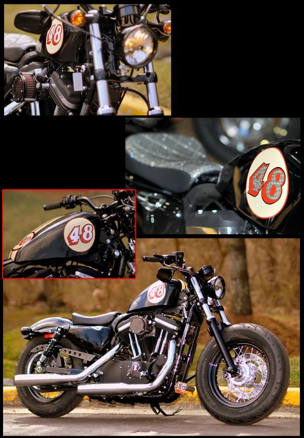 xl1200x forty-eight Custom Gallery   Patriot Harley-Davidson® Inc