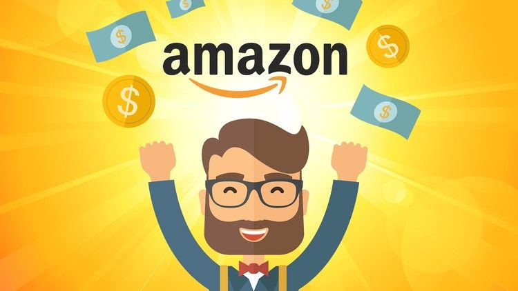 Work From Home The Amazon FBA MasterPlan free online course