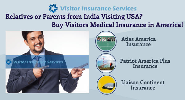 Relatives or Parents from India Visiting USA? Review and
