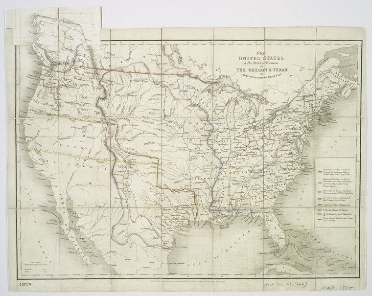 Httpmapsnyplwarpermaps13330 the united states the oregon trail httpmapsnyplwarpermaps13330 publicscrutiny Image collections