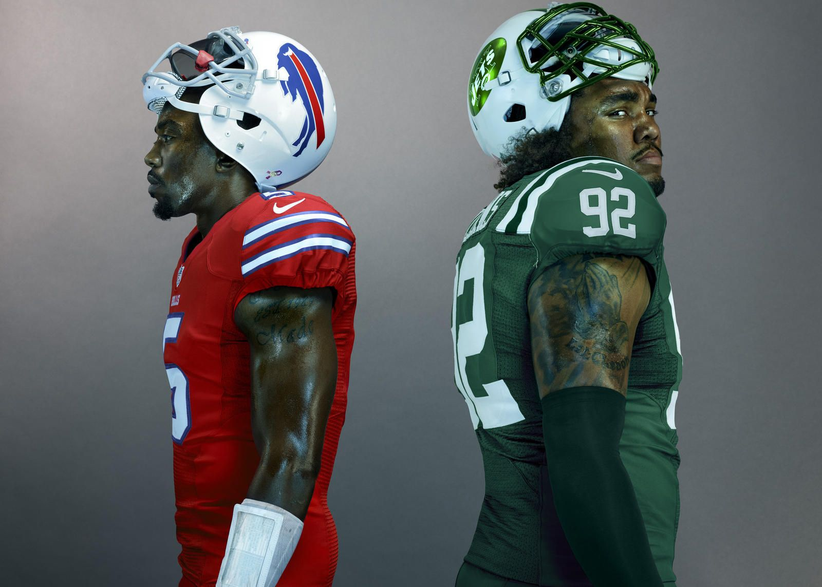 color rush jets jersey