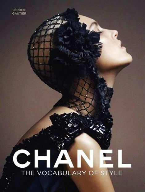Emmy DE * Chanel, the vocabulary of style.