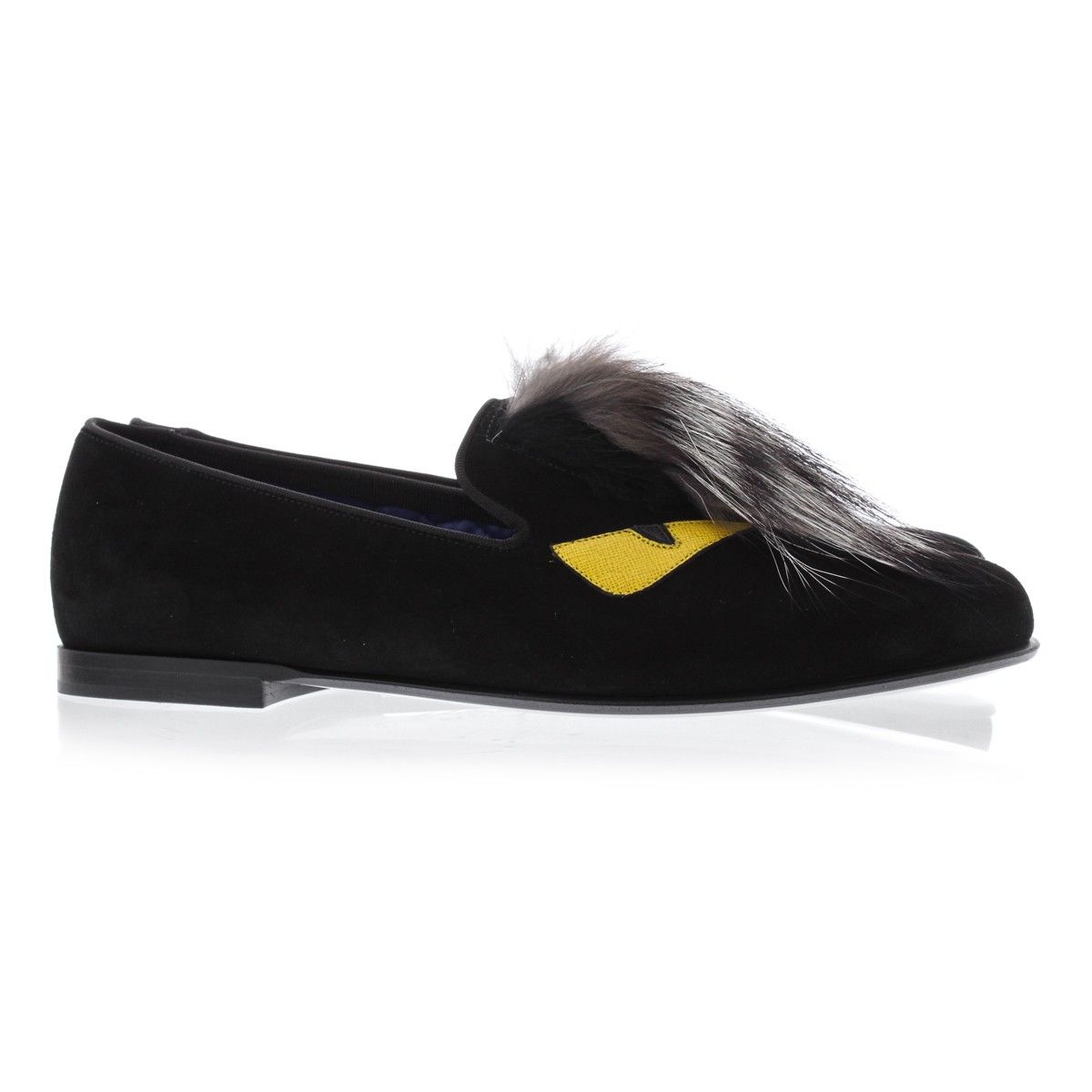 416e3a88 Fendi monster slipper Fendi monster slipper | Mens Shoes | Monster ...