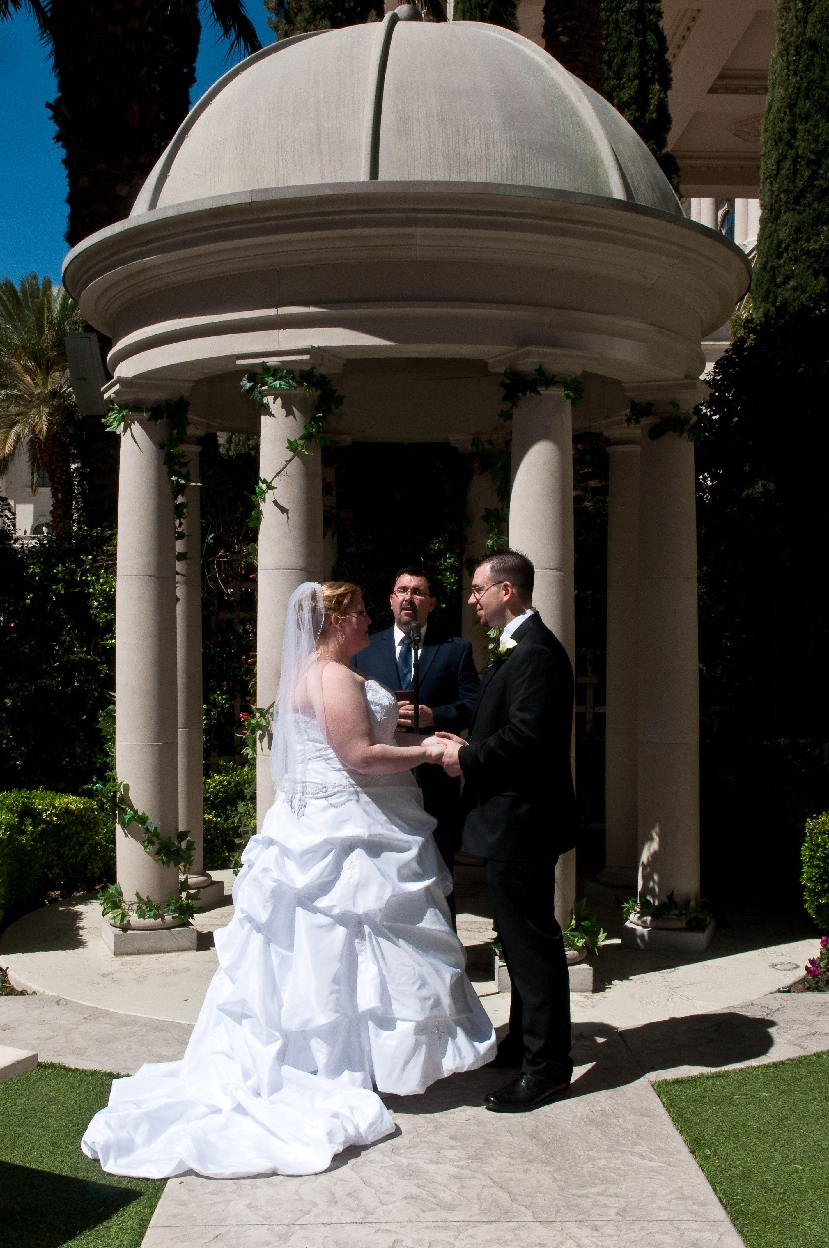 Venus Gardens Caesars Palace Las Vegas, NV... We were