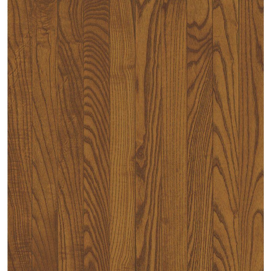 Bruce America S Best Choice 3 25 In W Prefinished Oak Hardwood Flooring Gunstock Red Oak Hardwood Oak Hardwood Flooring Solid Hardwood Floors