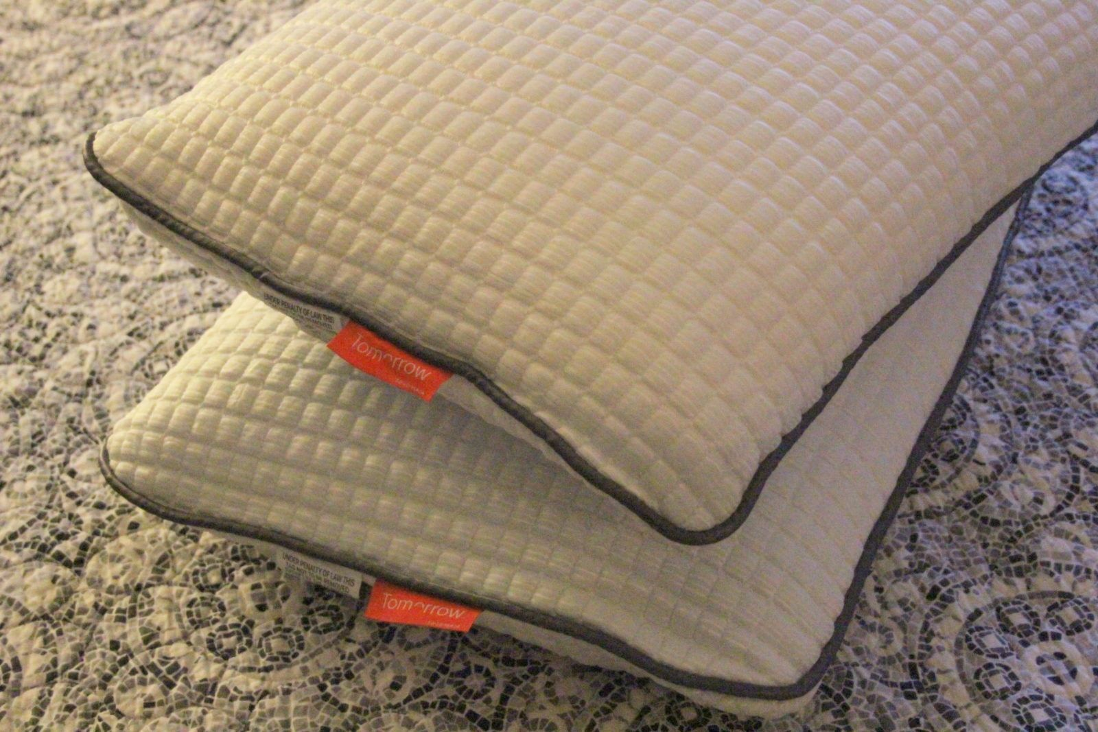 the best memory foam pillows tomorrow sleep memory foam pillow