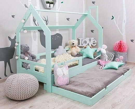 Pin By Livia De Freitas On Habitacion Cucu Childrens Room Furniture Baby Room Decor Toddler Rooms