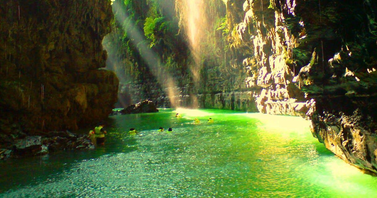 13 Objek Pemandangan Alam Termasuk Gambar 10 Tempat