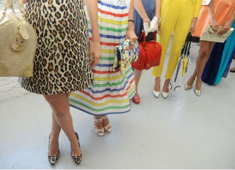 @alice_olivia handbags debut at S/S '13 presentation (via @Racked)