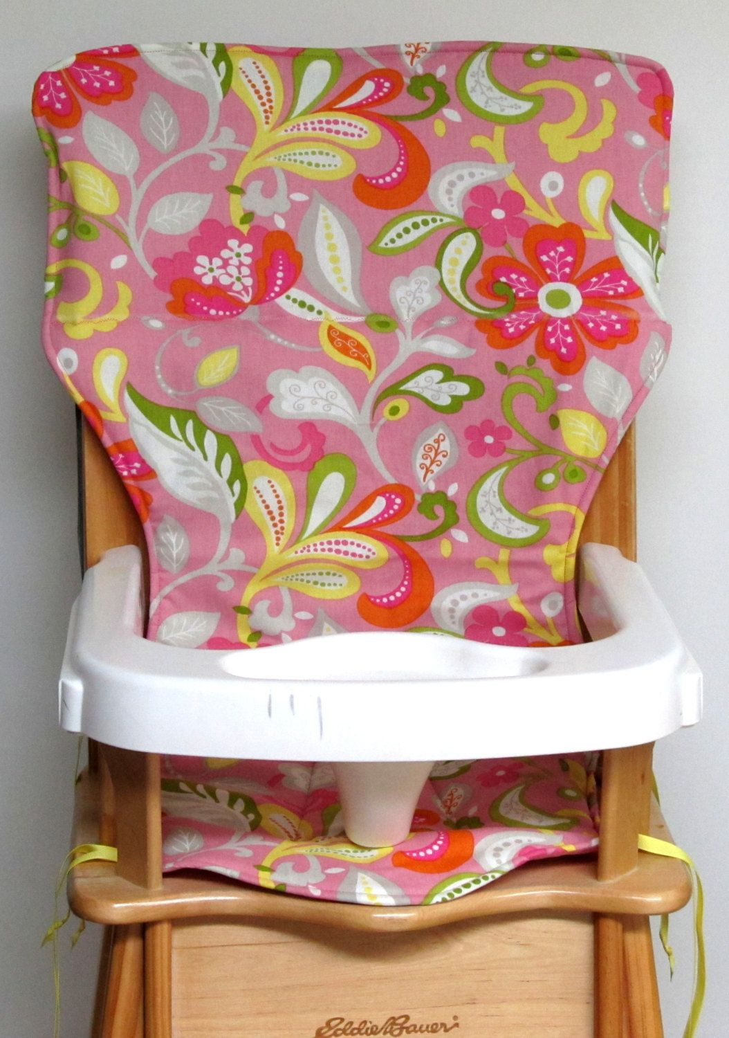 High Chair Pad Replacement Cover Feeding Accessories Baby Accessories Eddie Bauer