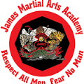 "http://www.jamesmartialartsacademy.com/ Martial arts training academy Teaching children & adult sef-defense in El Cajon, California Kosho-Ryu & Kajukenbo Classes. Call today! (619) 894-0191 ""Go For Broke"""