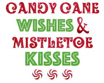 Time For Candy Cane Wishes And Mistletoe Kisses High Candy Cane Png Free Hd Candy Cane Transparent Image Pngkit