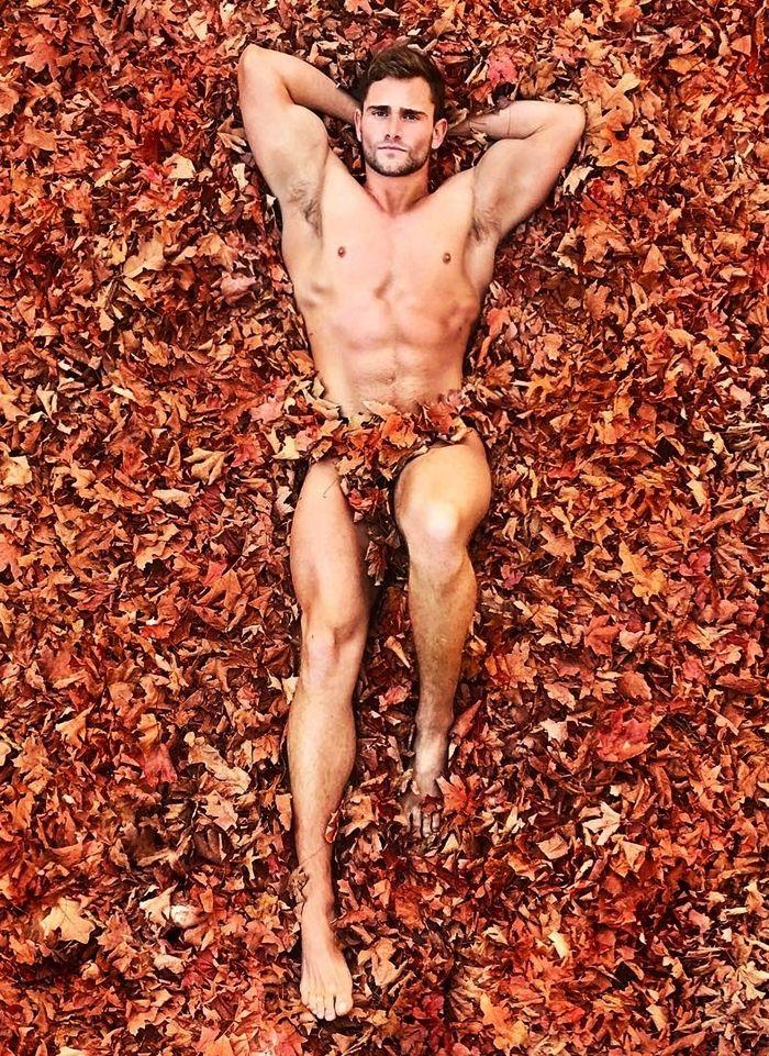 Automon man naked images