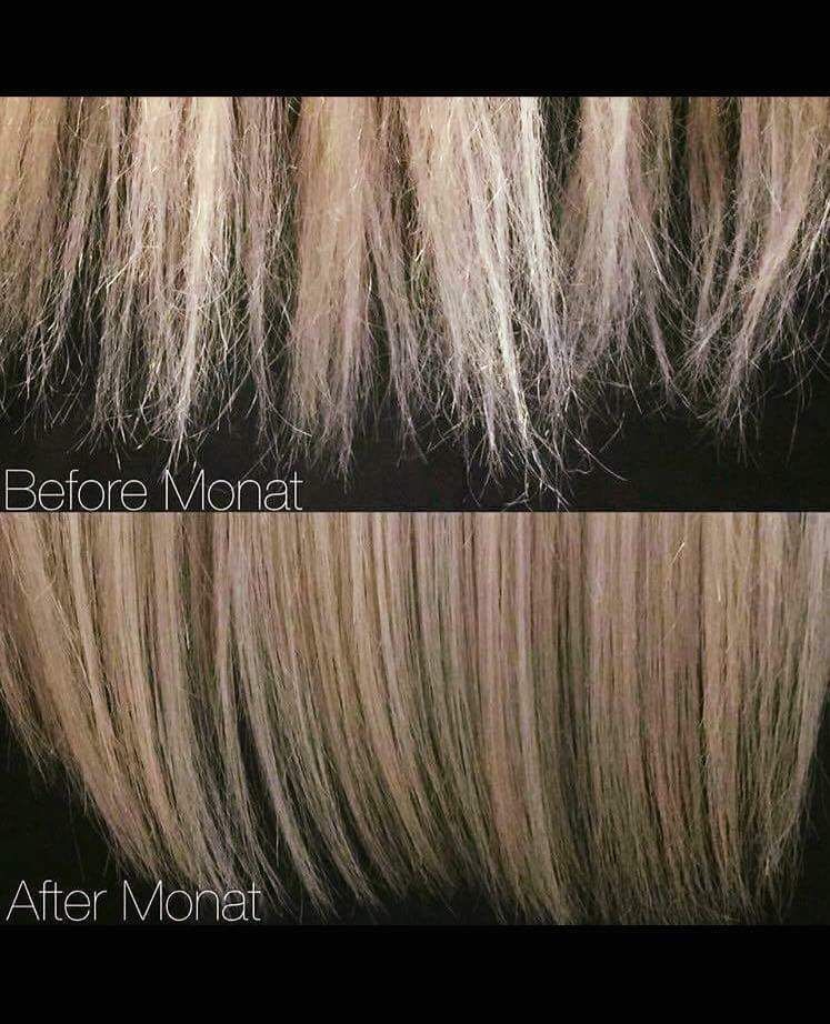 Inspired by Lana Best Shampoo For Thinning hair Monat