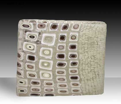 Tansey Contemporary Fused Glass Art Glass Art Contemporary Glass Art