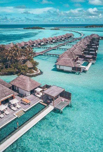 30 Unique Honeymoon Destinations   Wedding Forward