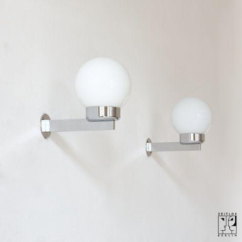 Bauhaus Wandlampen Zeitlos Berlin Bauhaus Lampen Wandlampen