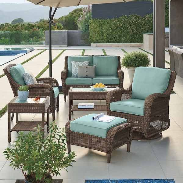 Kohl S Get 50 Off A 200 Outdoor Furniture Accessory Purchase