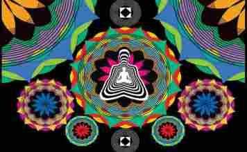 Os Cinco exercícios Tsa Lung - A ioga tibetana de respiração e movimento