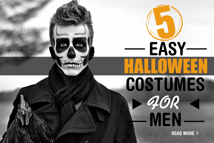 5 easy costumes for men move pinterest halloween costumes men 5 easy costumes for men solutioingenieria Images